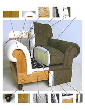 Furniture Design And Construction madison mccord interiors - upholstered furniture design & construction