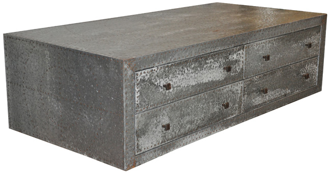 COFFEE TABLES - Madison McCord Interiors - COFFEE TABLES